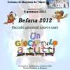 Befana 2012