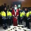 Babbo Natale 2011 (Casa di riposo)