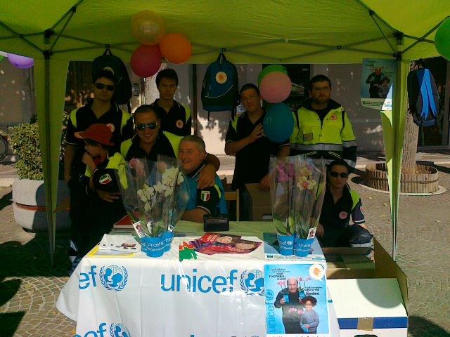 Orchidea UNICEF 2011