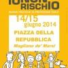 Io Non Rischio 2014 (Magliano de' Marsi)
