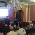Corso di Protezione Civile aperto alla cittadinanza (09/04/2015)
