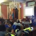 Corso di Protezione Civile aperto alla cittadinanza (14/04/2015)