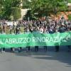 88° adunata degli Alpini (L'Aquila)