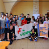 Campi scuola 2015 - Anch'io sono la Protezione Civile